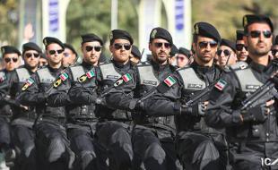تحریم پلیس حمایت از مجرمان بین المللی است