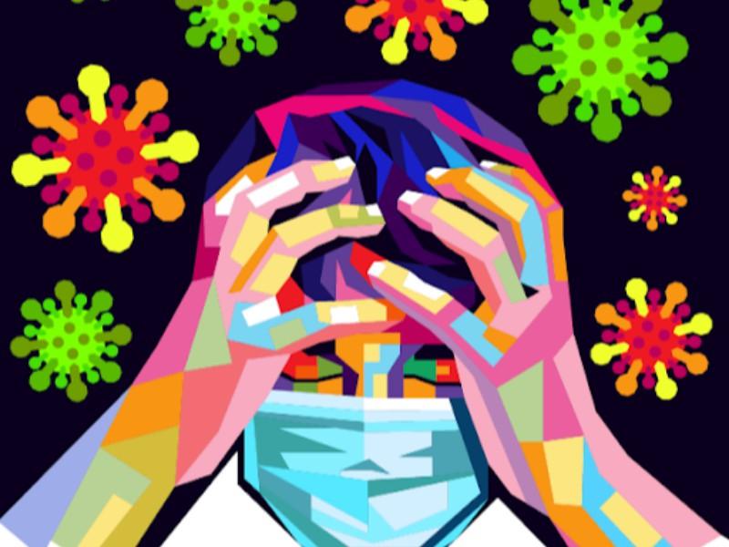 کرونا با سلامت روان افراد جامعه چه می کند؟